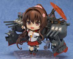 Nendoroid Yamato