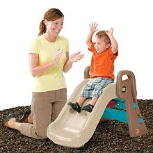 "Step2 Play Up Fun-Fold Jr. Slide (Colors Vary) -  Step2 - Toys""R""Us"