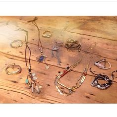 Free People 601.605.0406 New Jewelry @renaissanceatcolonypark #shoprenaissance #freepeople @freepeopleridgeland  (at Renaissance at Colony P...