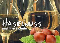 Die unscheinbare Haselnuss ist ein wahres Geschmackswunder. Ihr reiches Aroma bei der Destillation zu erhalten, ist jedoch gar nicht so einfach.