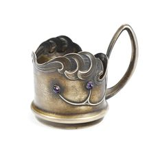 ROSJA Podstakannik Koszyczek Owczynnikow Srebro 84 Russian Tea, Glass Holders, Kitchen Accessories, Tea Time, Tea Cups, Mugs, Tableware, Design, Cookware Accessories