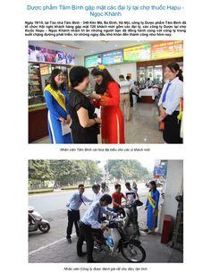 Duoc pham tam binh gap mat cac dai ly tai cho thuoc hapu ngoc khanh by Dược Phẩm Tâm Bình   http://tambinh.vn/duoc-pham-tam-binh-gap-mat-cac-dai-ly-tai-cho-thuoc-hapu---ngoc-khanh_922.html