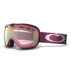 Oakley Stockholm Plume Sunset/VR50 Pink