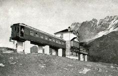 Portaluppi Wagristoratore in Val d'Ossola
