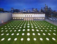 Staedel Museum extension by Schneider+Schumacher