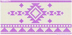 Wayuu Tapestry Crochet Pattern - Free at AllTapestryCrochet.com