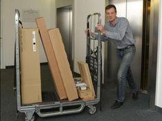 bild.de is testing the new IKEA TV