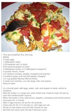 56 Best Breakfast Time Images On Pinterest