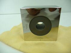 STARRETT 21CLM  U.Prec. Cube Optical Square +/-0,25 arc.sec Croblox Gage block #Starrett