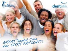 Great Dental Care for Every Patient  Dentalia - Mexico