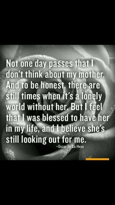 . #quote #mother