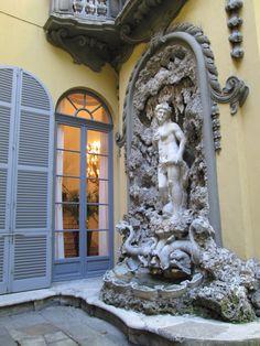 Tivoli Italy, Italian Villa, Liberty, Milano, World, Lion Sculpture, Events, Doors, Beautiful