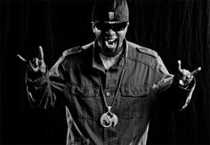 """Witness the change as Tech N9ne becomes E.B.A.H.    With rampant speculation over his next release, Tech N9ne hit the web to share an audio clip of an unreleased track. The clip created a buzz on the web as Tech gave fans an unprecedented first listen at brand new music. Declaring """"I'm E.B.A.H."""", it appears as though Tech N9ne is ready to move forward with a new project.  Click to hear the preview of Tech's new track!"""
