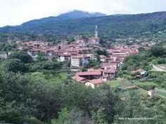 distance view of Chiaverano