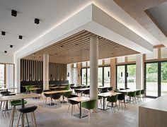 Joachim Herz Foundation,© Kitzmann Architekten With Heiner Leiska