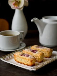 Tart, Sweet Pastries, Cookie Desserts, Biscotti, Cake Recipes, French Toast, Bakery, Bread, Cookies