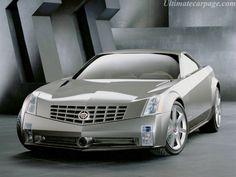 Cadillac XLR-V Roadster
