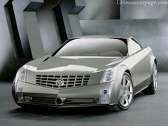 175 Best Cadillac Xlr Images Cadillac Autos Corvette