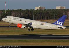 OY-KAM - SAS - Scandinavian Airlines - Airbus A320-232 - Lars-Rollberg.com