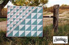 Farm Girl Download Pattern by sweetwaterscrapbook on Etsy $8.50