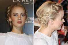 30 Holiday Hairstyle Ideas For All Your Party Plans