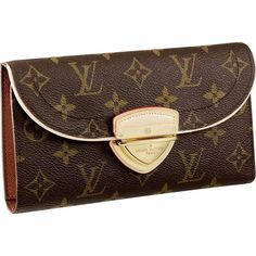 Louis Vuitton Eugenie Wallet ,Only For $145.99,Plz Repin ,Thanks.
