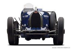 1926 Bugatti Type 37A Grand Prix