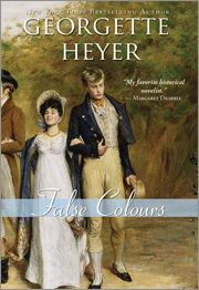 Editor suggestions for which Georgette Heyer books to start with.