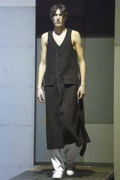 Raf Simons Menswear Fall Winter 2015 Paris - NOWFASHION