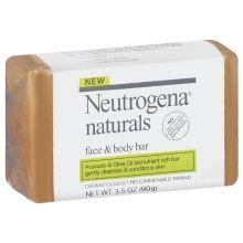 Neutrogena NaturalsFace & Body Bar Avocado & Olive Oil at Walgreens. Get free shipping at $25 and view promotions and reviews for Neutrogena NaturalsFace & Body Bar Avocado & Olive Oil