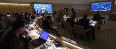 InfoNavWeb                       Informação, Notícias,Videos, Diversão, Games e Tecnologia.  : Cuba e Brasil são eleitos para o Conselho de Direi...
