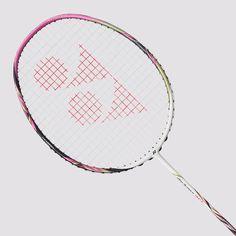 Yonex Arcsaber 9FL (2015 Model, Pearl Pink) Badminton Racket – BadmintonDirect.com - Menlo Park, CA