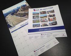 "LinxPrint.com on Twitter: ""Company #calendars for BA Blacktop. http://t.co/nyKluCz2eJ"""