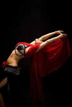 ♔ Beℓℓy Dance | Uℓviỿỿa S.