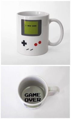 Gamers. I need this.