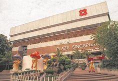 Plaza Singapura-undated