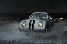 BMW 328 Touring Coupe