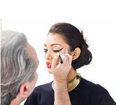 10 Ways to Make Eyes Look Bigger, with TIGI Cosmetics Director Kevin Givens