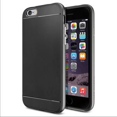Slim Tough Armor Case For Iphone 6