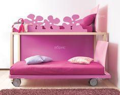 Детская кровать: арт. 28134 (Dearkids) - Италия