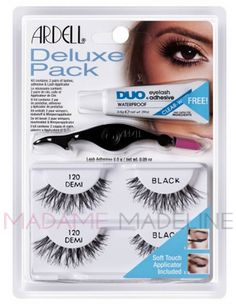 2eea6a1f309 10 Best Ardell Natural Eyelashes images in 2016 | Natural eyelashes ...