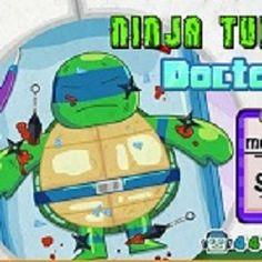 Games Ninja Turtle Doctor  #ninjago_games #hola_launcher #hola #hola_launcher_apk #hola_launcher_download https://sites.google.com/site/holalauncher08/