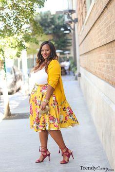 680eb883536a Plus Size Fashion for Women Fashion Fall