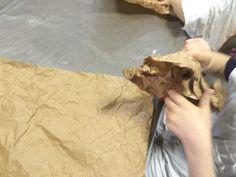 Pittura rupestre...classe 3a - MaestraMarta