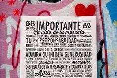 Únete al #manifiestopetlover | Animalvitae