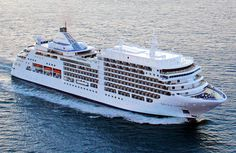 Silver Spirit - Itinerary, Current Position | CruiseMapper