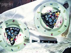 Lisztmentes, mandulás csokoládétorta - Receptek | Ízes Élet - Gasztronómia a mindennapokra