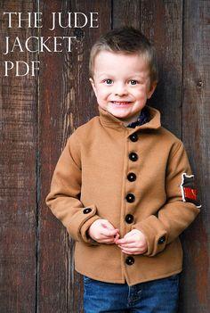 fairytale frocks and lollipops::shwin designs, the jude jacket, e-pattern, downloadable pattern, pdf pattern, tutorial, e-book
