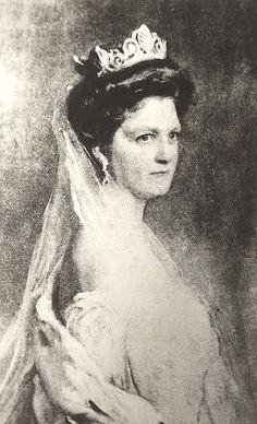 Eleonore di Hesse-Darmstadt. Prinzessin zu Solms-Hohensolms-Lich