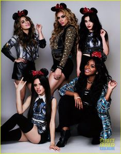 5HonTour (Fifth Harmony Updates)